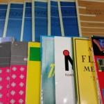 全音ピアノライブラリーなどクラシックの楽譜や雑誌をお譲り頂きました。