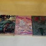 AKIRAなど大友克洋さんの漫画、大判本、アニメ画集などを買い取りました