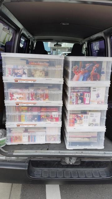 漫画全巻セットなど約800冊
