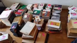 建築専門書や建築雑誌
