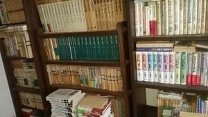新編日本古典全集や資本論