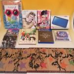 人気アーティストのCD、映画・アニメのDVD、ゲームなどをお譲り頂きました。