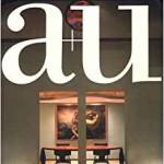 a+u (エーアンドユー)建築と都市 au 2012年1~12月 12冊