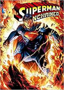 スーパーマン:アンチェインド (DC COMICS)