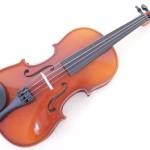 スズキ 230 バイオリン ケース 付