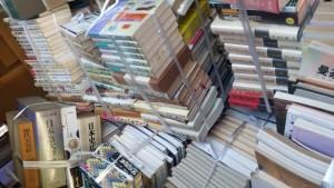 歴史や仏教、古寺巡礼関連書籍