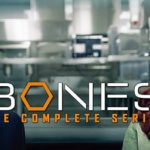 BONES ―骨は語る― コンプリートDVD-BOX