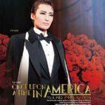 雪組宝塚大劇場公演 ミュージカル『ONCE UPON A TIME IN AMERICA』 [Blu-ray]