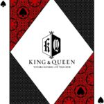 "Wataru Hatano LIVE Tour 2018 ""LIVE KING & QUEEN"" Live BD [Blu-ray]"