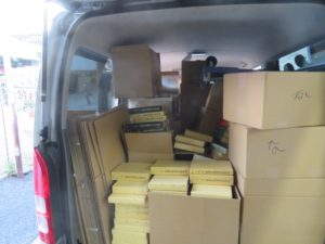 [臨床漢方診断額業書]等、漢方額関連本を約3000冊出張お買取りしました。